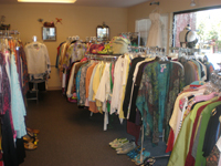 Round Robin Store Clothes